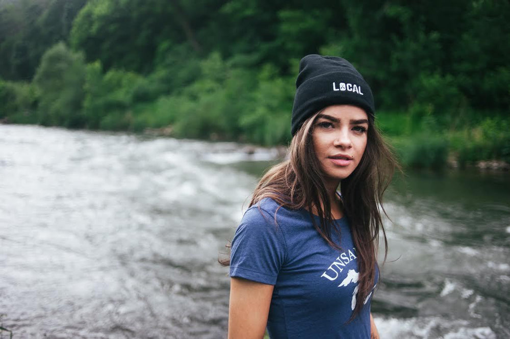 Local Hat Campton Clothing Company®