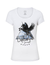 womens unicorn t shirt rb design