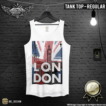 mens designer regular fit vest big ben