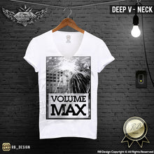 volume max mens t-shirts