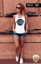 womens summer outfit tank top