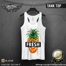 fresh womens pineapple tops