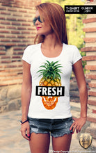 summer womens outfit tees