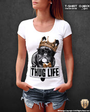 french bulldog tees online