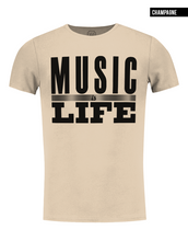 party t-shirt for men