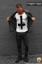 urban mens style fashion shirt