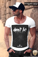 mens muscle fit t-shirts
