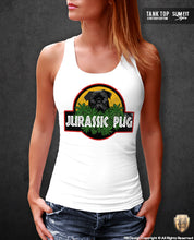 pug lover tank top
