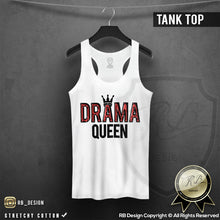 rb design drama queen crown top