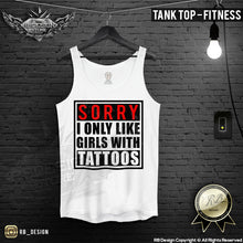 cool training tank tops for gym