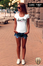 stylish womens tee shirts