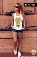 cool summer ideas womens tank top
