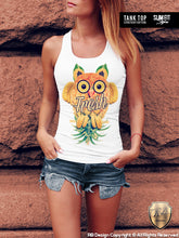 womens fresh summer tank top