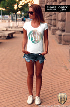 cool summer womens outfit