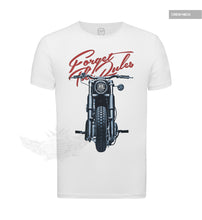 cool moto racing t-shirts crew neck