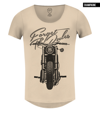 cool mens graphic tee shirts bike