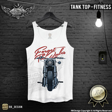 mens bike tank top