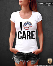 cool trendy womens graphic tee donut