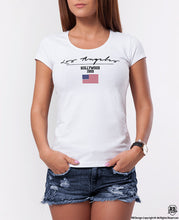 Los Angeles Hollywood Cool Women's T-shirt WD361