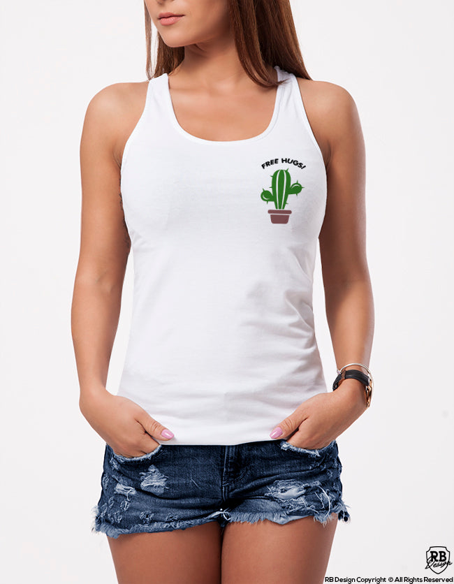 02156aa7ef92f3 Funny Women s Graphic T-shirt Cactus