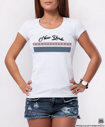 Cool Women's Graphic Designer T-shirt