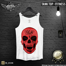 training tank top men