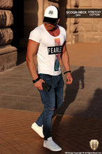 street style mens fashion t shirts