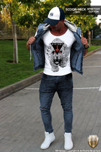 cool outfit graphic victory mens tees