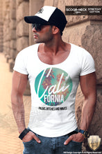 slim fit mens t-shirt