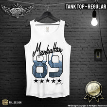 manhattan tank top