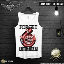 high speed lover tank top