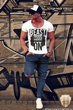 mens fashion tee shirts
