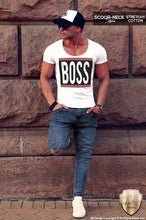 mens street style t shirts