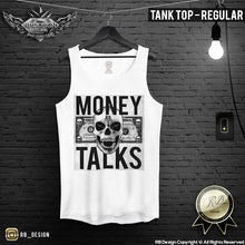 training tank top for fitness