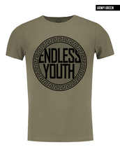 mens fashion khaki tee shirts rb design