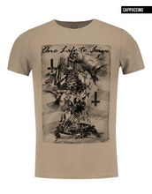 creepe mens skeleton t shirt rb design