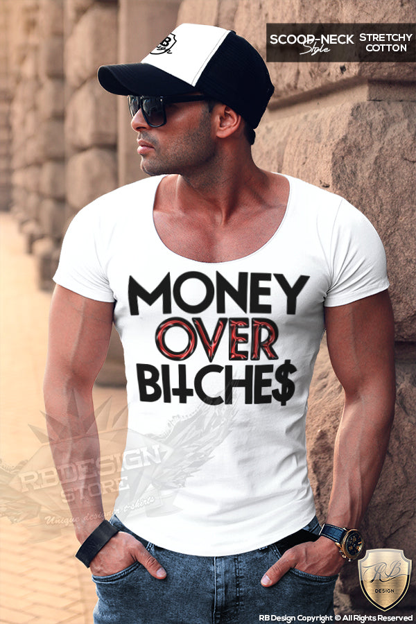 funny slogan mens t-shirt
