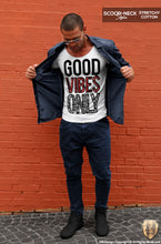 good vibes tees mens festival outfits