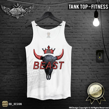 fitness tank top for men