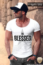 muslce fit t-shirt for men