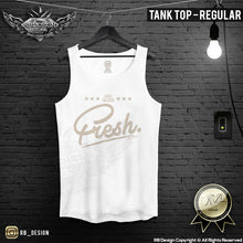 mens regular tank top super fresh cool vest