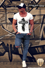 mens slim fit graphic tees