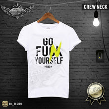 crew neck mens fashion shirts