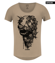 mens luxury t-shirts brand