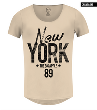 the big apple cool rb design t shirt