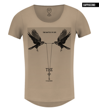 mens fashion t shirt