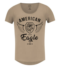 Mens T-shirt American Eagle MD872