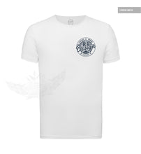 Mens Casual T-shirt RB Design Pocket Style MD874