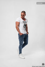 "Men's T-shirt ""Pegasus"" MD880"