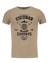 drug lord escobar t-shirt